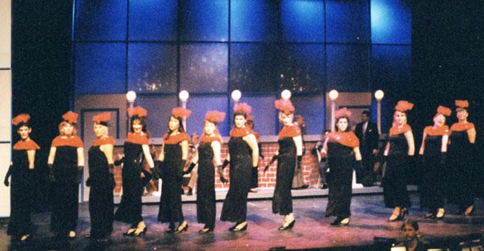 1998 1999 Season At Star Playhouse